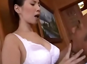HOT Japanese Mom HD