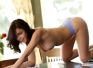 Dillion Harper and more surprise.