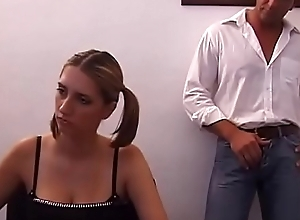 The amazing tits express regrets the real whore # 11